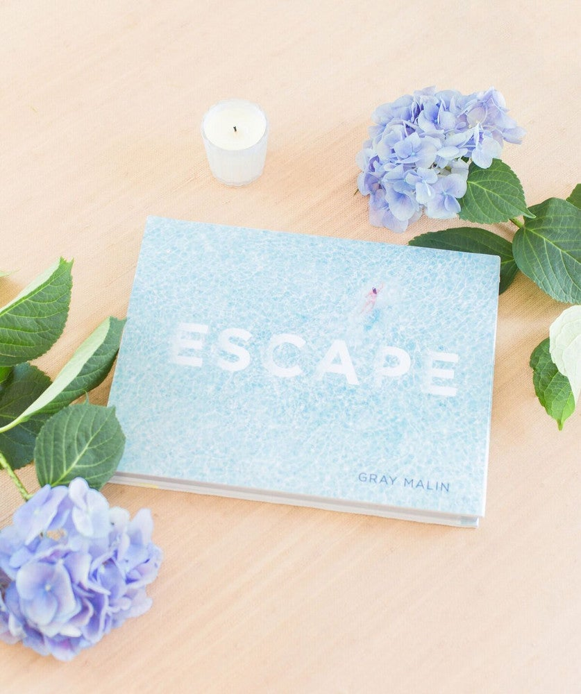 Gray Malin's Newest Book Is Sure to Inspire Wanderlust