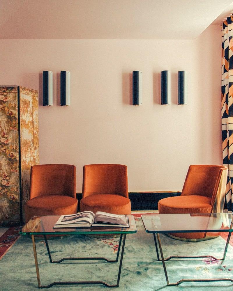 Meet Dimore Studio The New Italian Masters Of Color