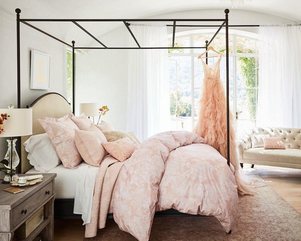 monique lhuillier bedding