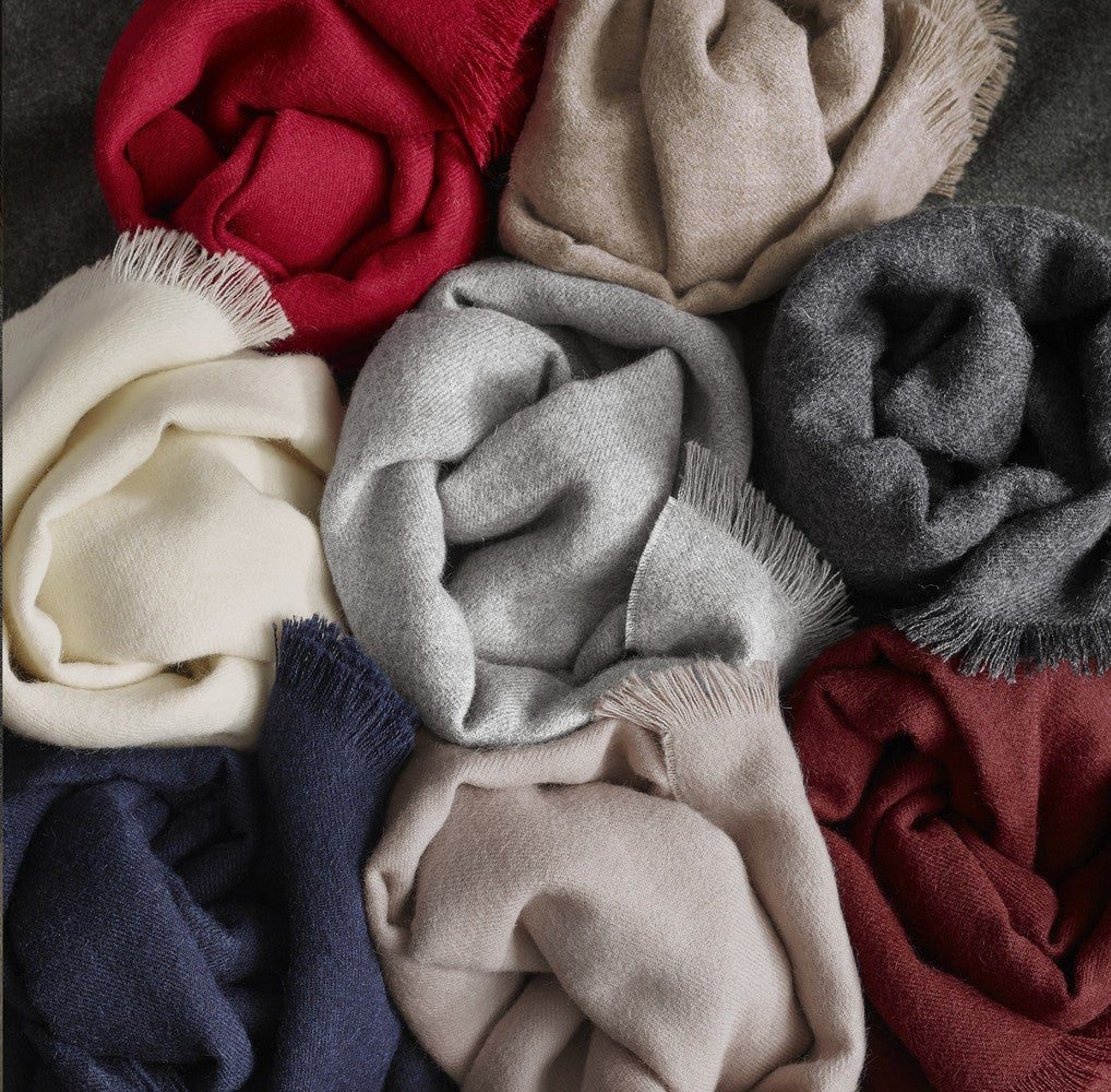 The Sustainably-Made Textile Collection That's Perfect For Fall