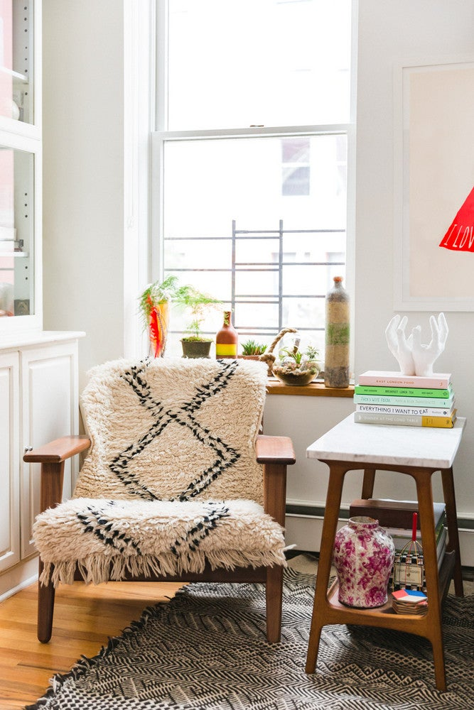 Where You Should Be Buying Rugs, According to the Pros