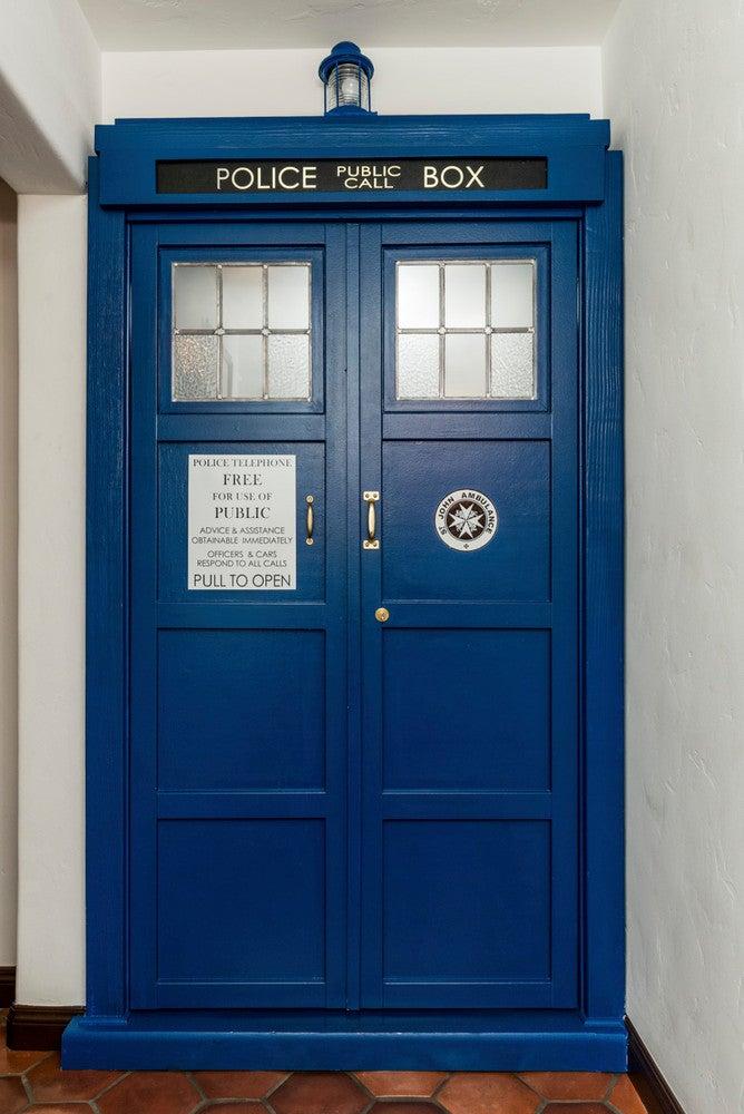 The Best Doors We've Seen This Year