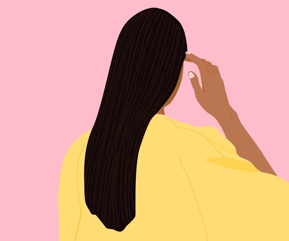 hair growth daily vitamin