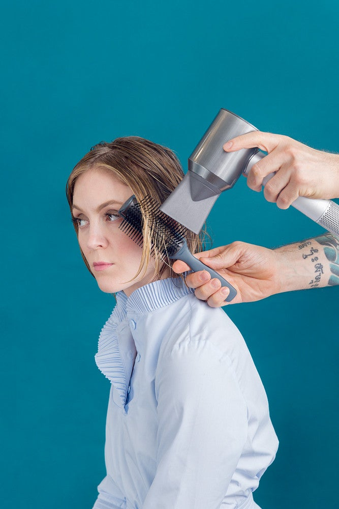 messy hairdo fine hair guide tips