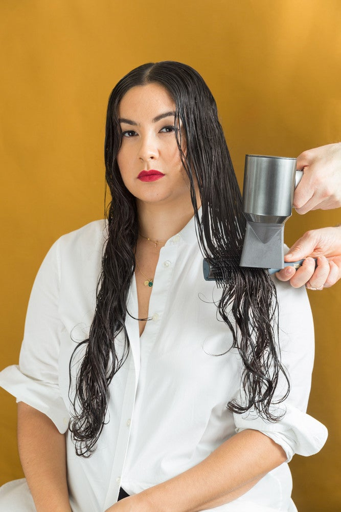 frizz free curls shampoo