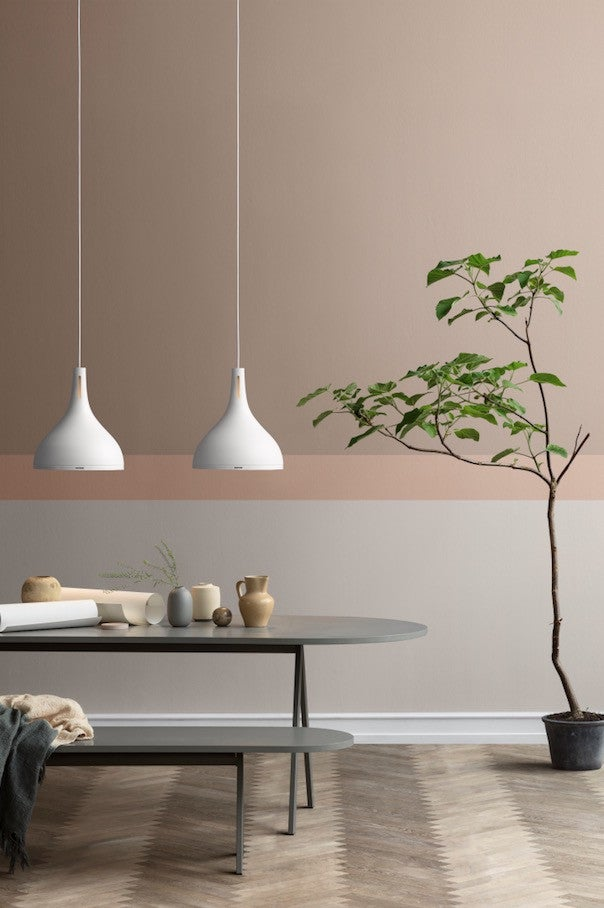 Color Giant Pantone Just Launched Its Inaugural Lighting Collection