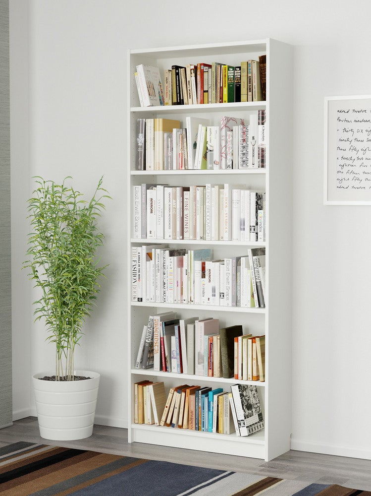 This Iconic Ikea Bookcase Is On Sale For One Day Only