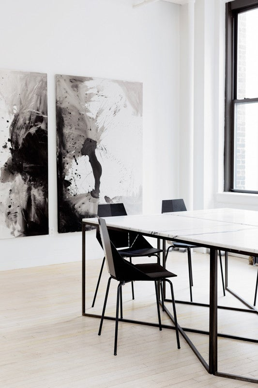This Studio Is a Showroom, Office, and Artist Workspace All in One