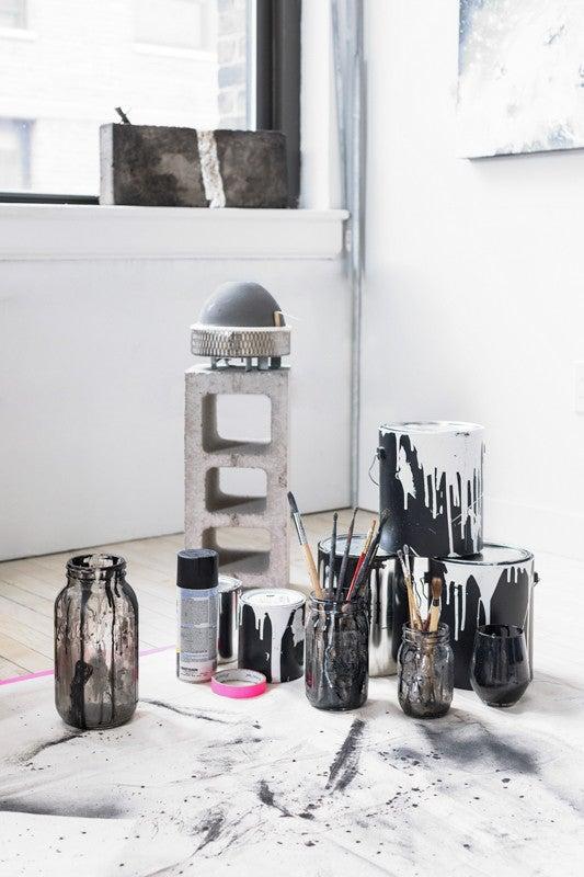 Eva Fehren artist studio NYC