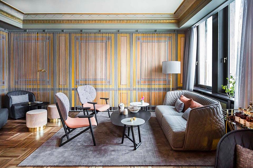 Patricia Urquiola Home Design Inspiration Interview