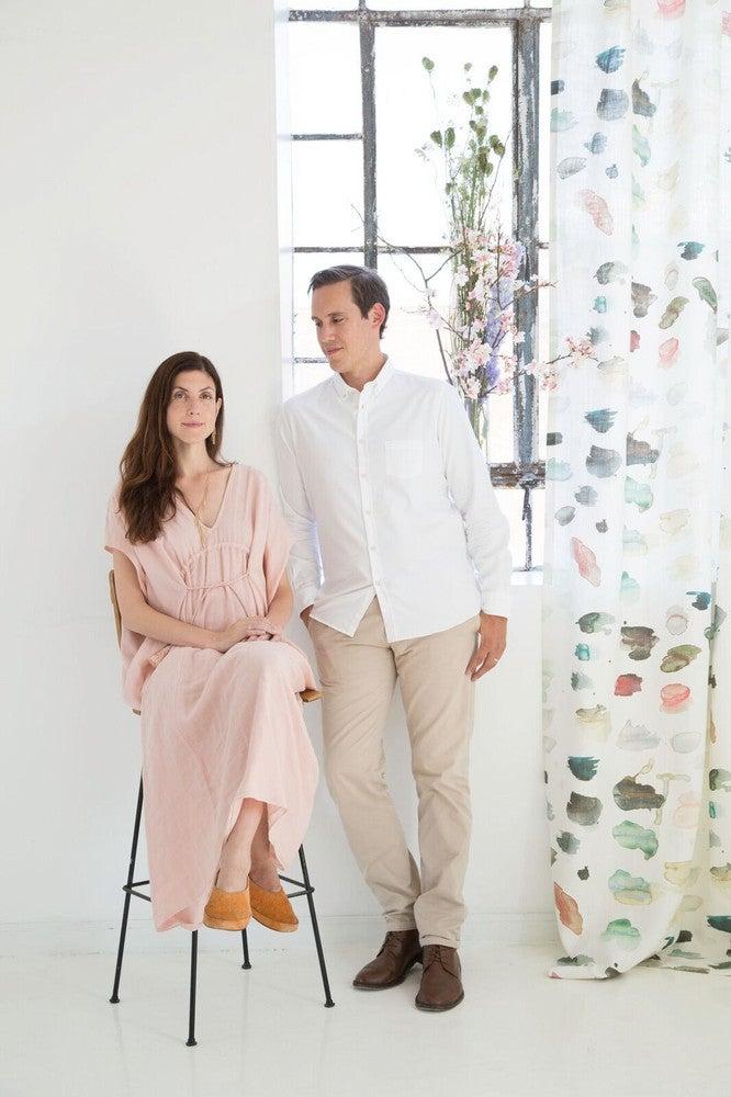 Rachel and Nick Cope, Calico Wallpaper