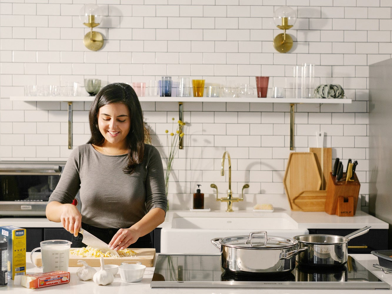 You Won't Believe Which Celeb's Mac and Cheese Recipe Beat Ina Garten's