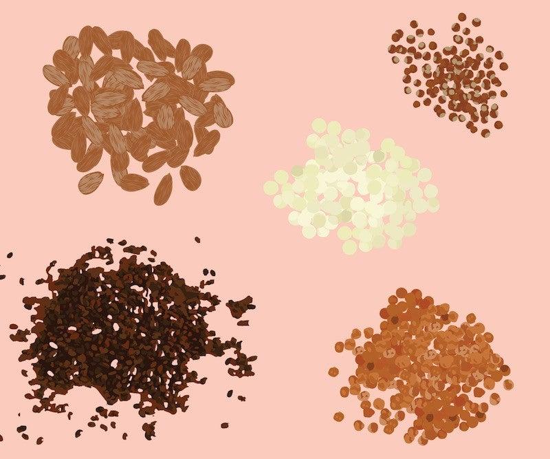 whole grains guide