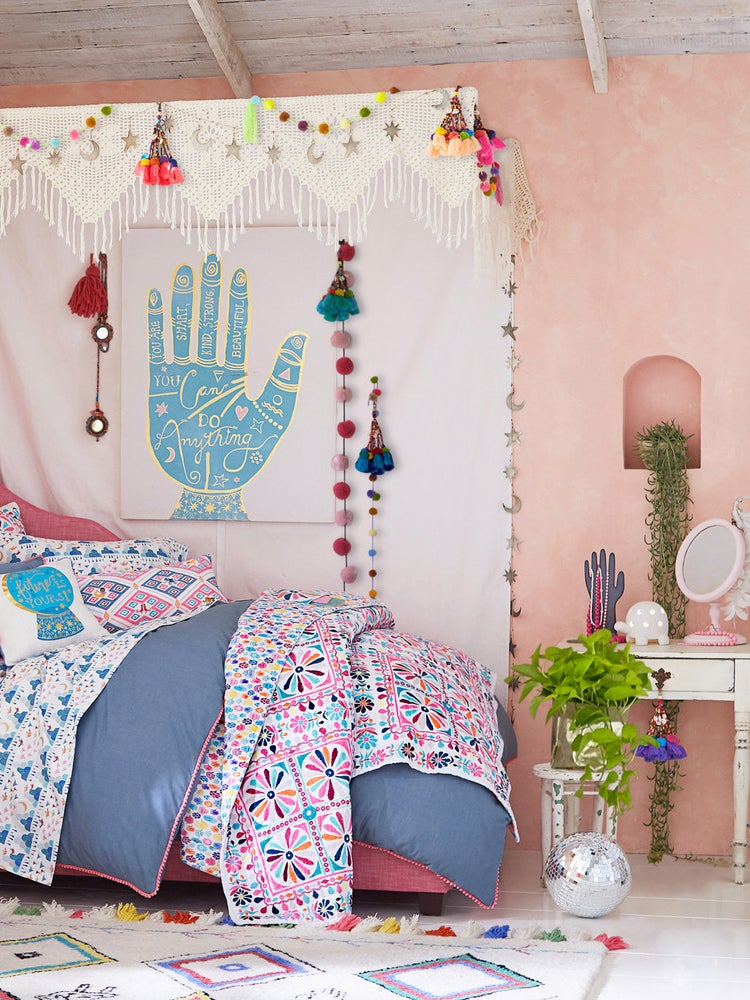 Justina Blakeney's First Kids' Collection Is Here, and It's Awesome