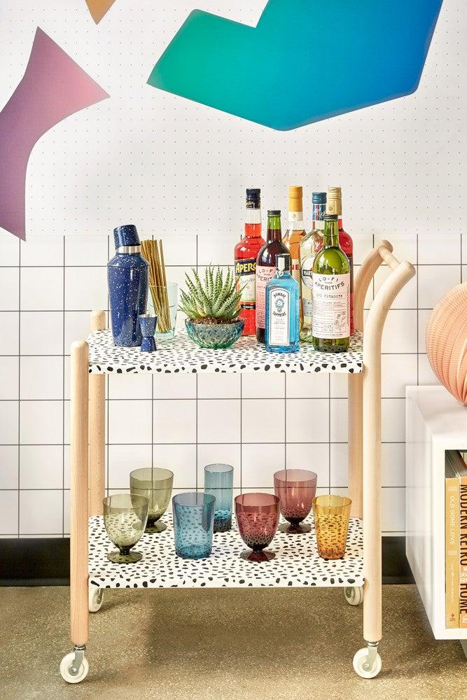 Ikea Bar Cart Ideas Easy Hacks To Upgrade Table