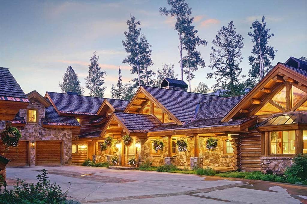 Ariana Grande Mac Miller Colorado Airbnb Home Rental