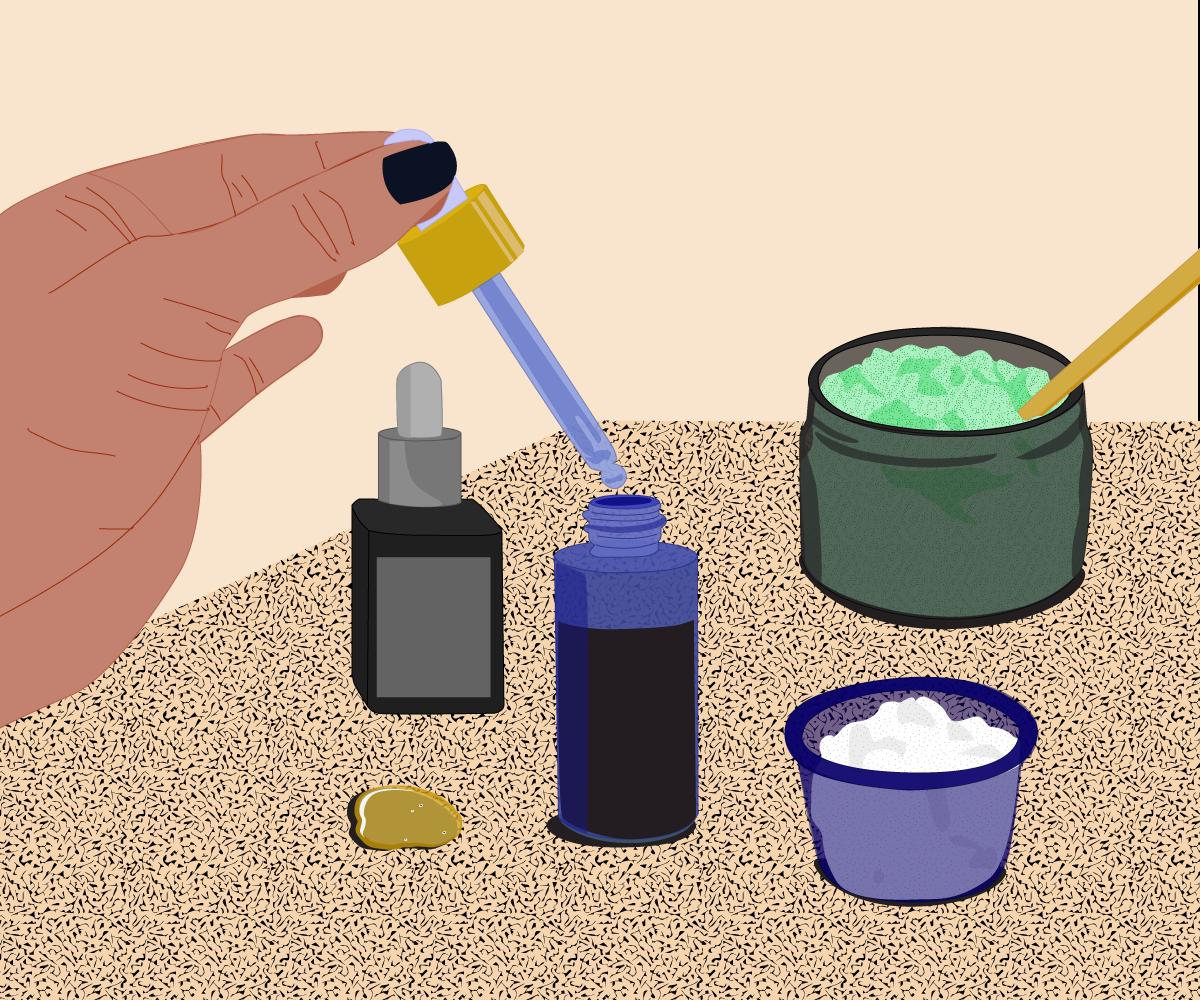 DIY Essential Oil Home Remedies – Essential Oil Blending Guide
