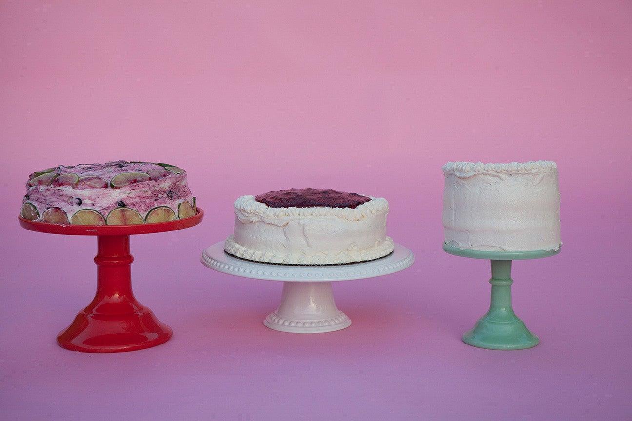 Best Vegan Wedding Bakers – Alternative Healthy Wedding Cakes