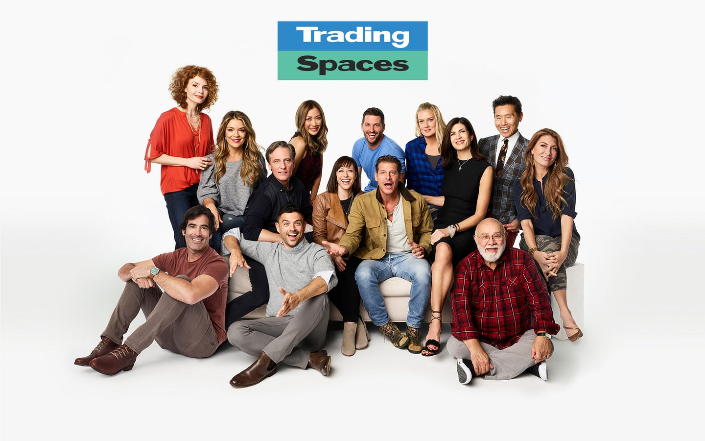"""TLC Announces """"Trading Spaces"""" Revival And We Can't Wait"""
