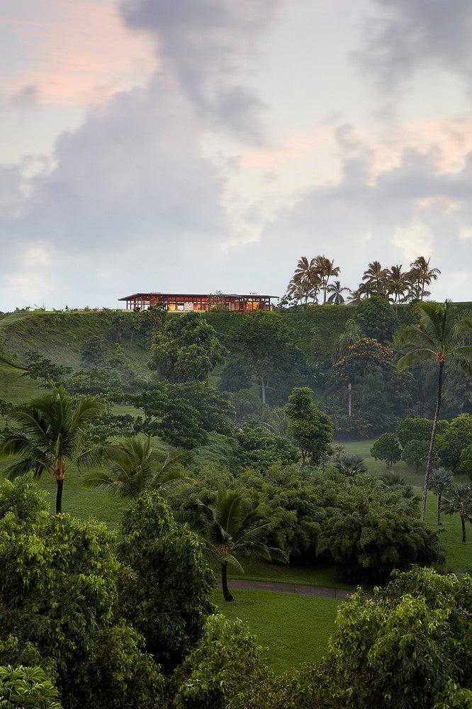 Kauai Modern Home Remodel – Hawaii Interior Design Tour