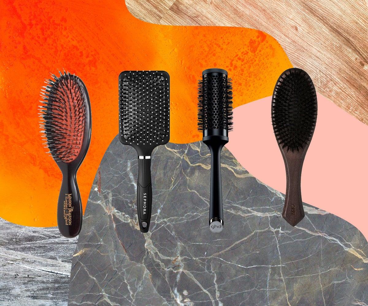 best hair brush guide
