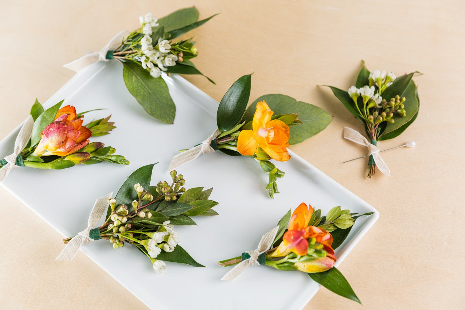 A Chic Wedding DIY That Will Save You So Much Money