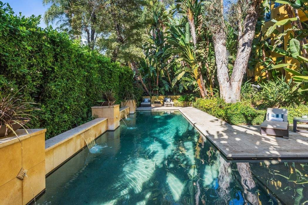Emma Roberts New House Los Feliz California Price