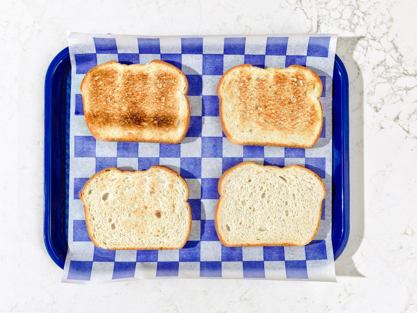 If You Like Toast, Read This