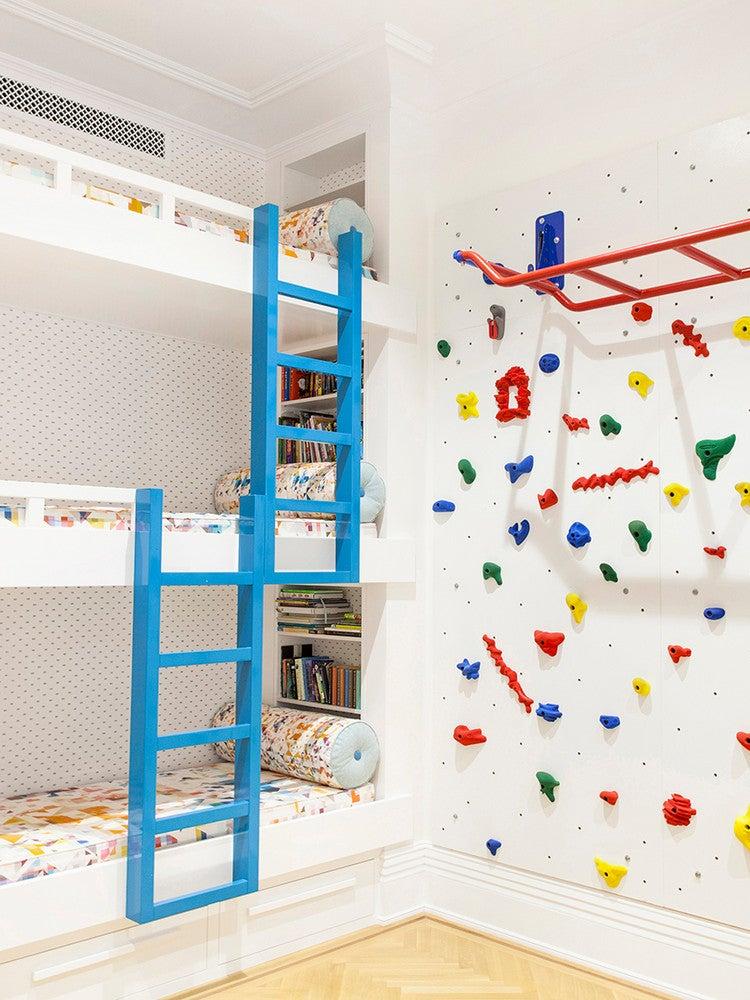 The Coolest Kid's Rooms We've Ever Seen