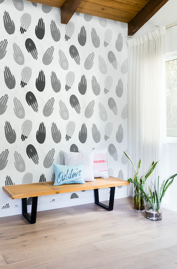Society6 New Wallpaper Collection Spring 2018