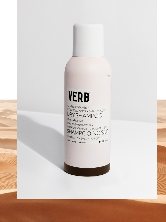 Meet The Dry Shampoo With a 10,000-Person Waitlist