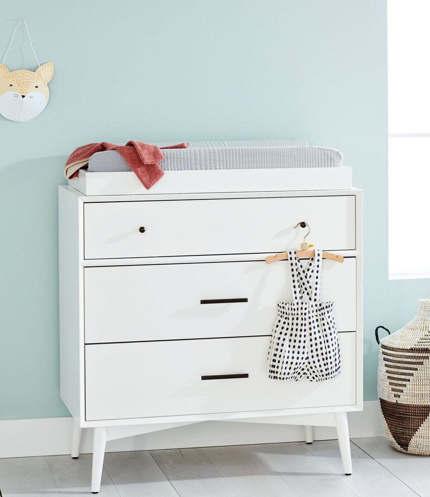 West Elm Pottery Barn Kids Nursery Collaboration May 2018