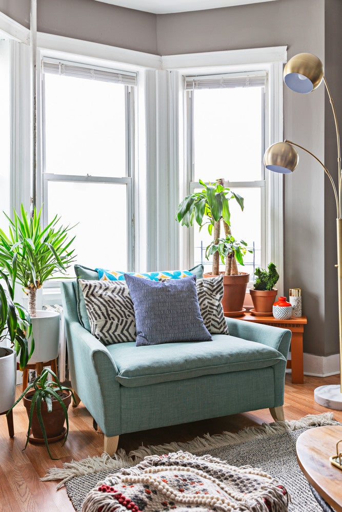 10cb518fb6539 Etsy Trend Expert Decor Tips From Eclectic Brooklyn Home