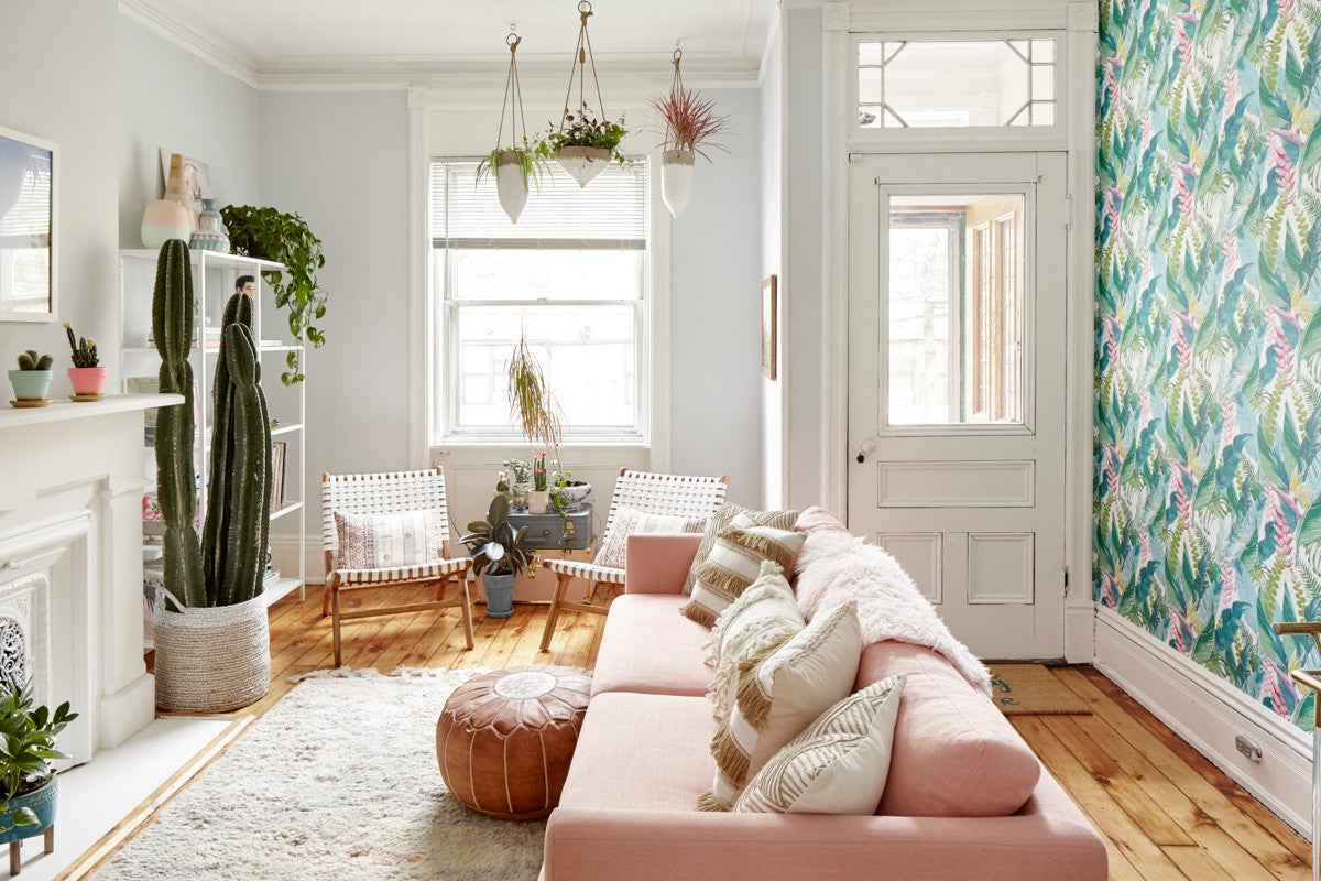 Pink Sofas And Couch Ideas For Chic