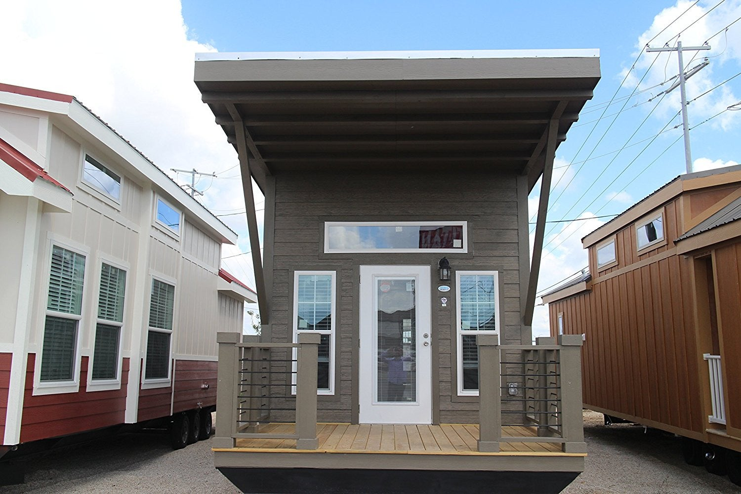 Amazon Tiny Home For Sale 2018 Buy Mobile House Online
