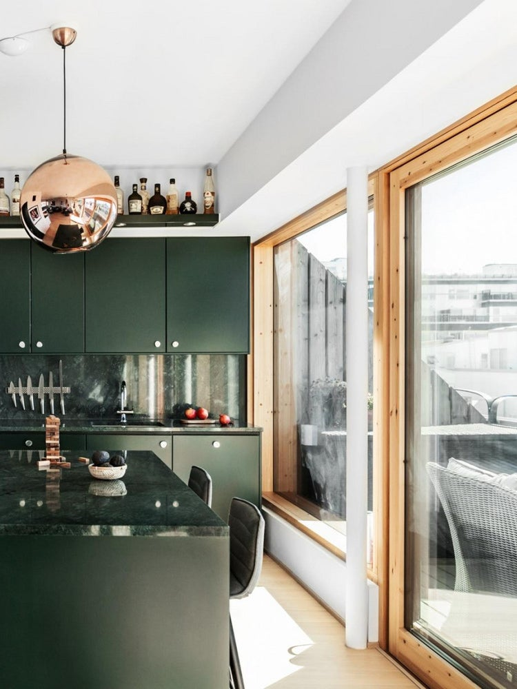 10 Scandinavian Dream Homes and What We Learned From Them