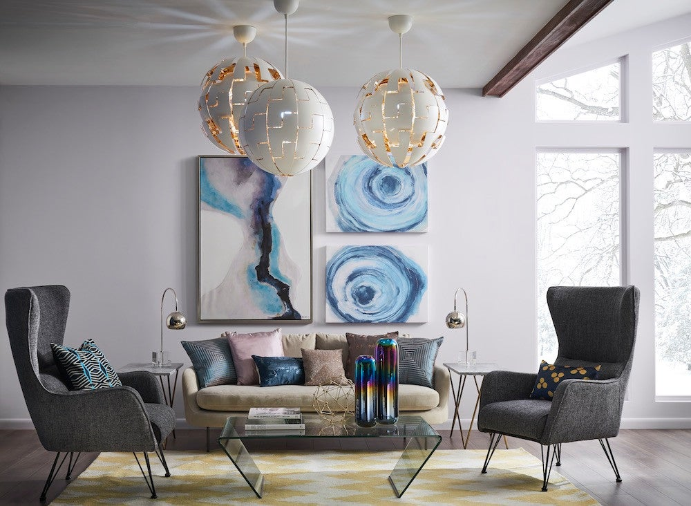 Sherwin Williams Colormix 2019 Color Trend Forecast