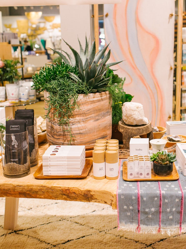 Anthropologie is Launching a Store Within a Store