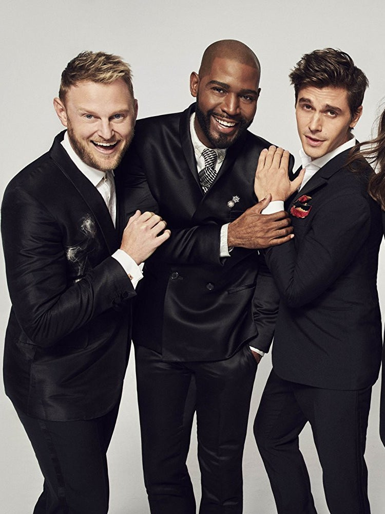 Add These Tips from Queer Eye to Your Morning Routine