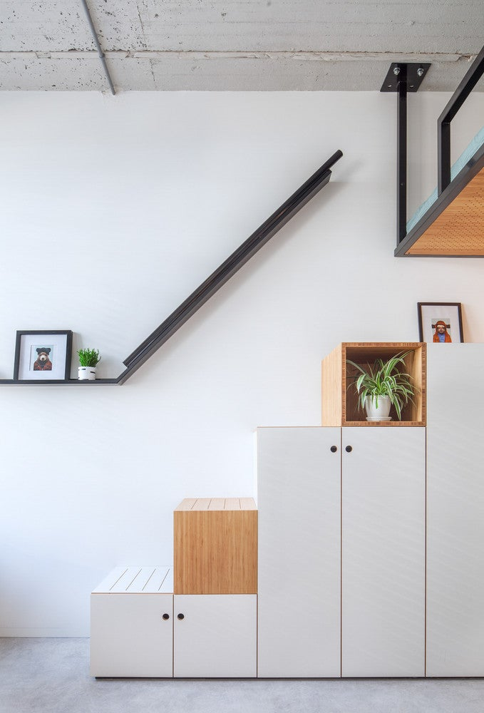 Tiny Home Hacks We Learned From 200-Square-Foot Dorms