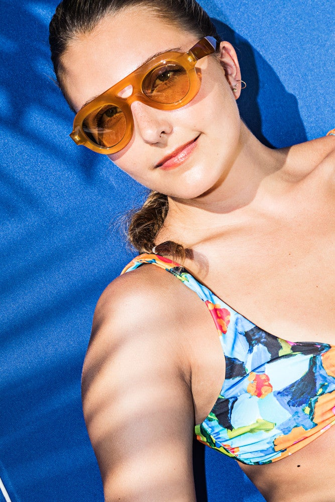 Foolproof Makeup That'll Get You Summer Ready in 1 Minute Flat