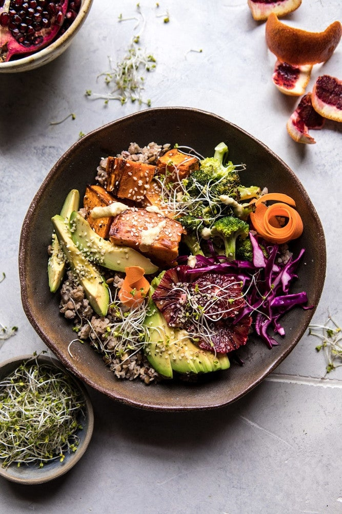 8 Yummy Macro Bowl Recipes For Healthy Weeknight Lunches and Dinners