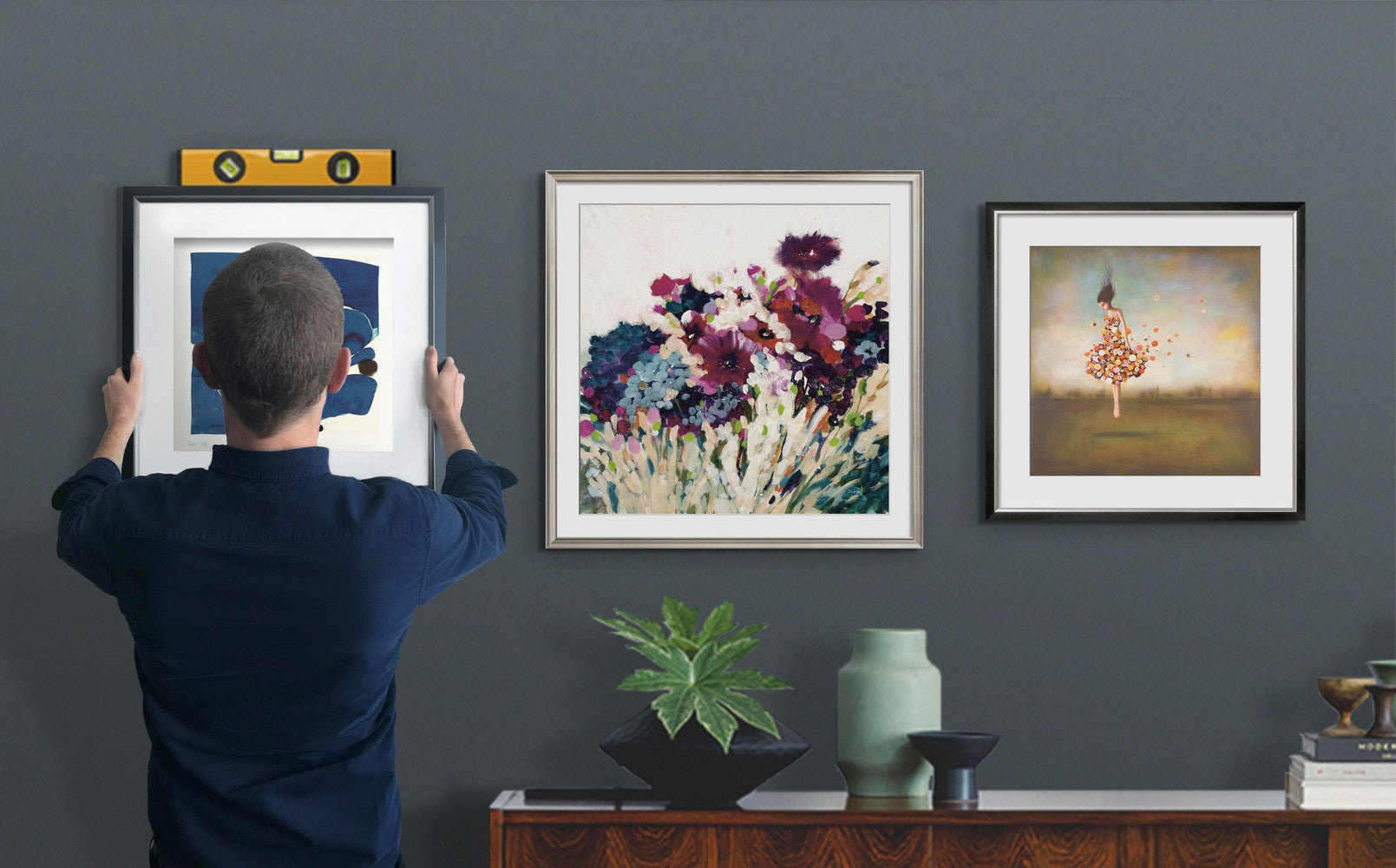 How To Use Art.Com AR App – Preview Art On Wall Feature