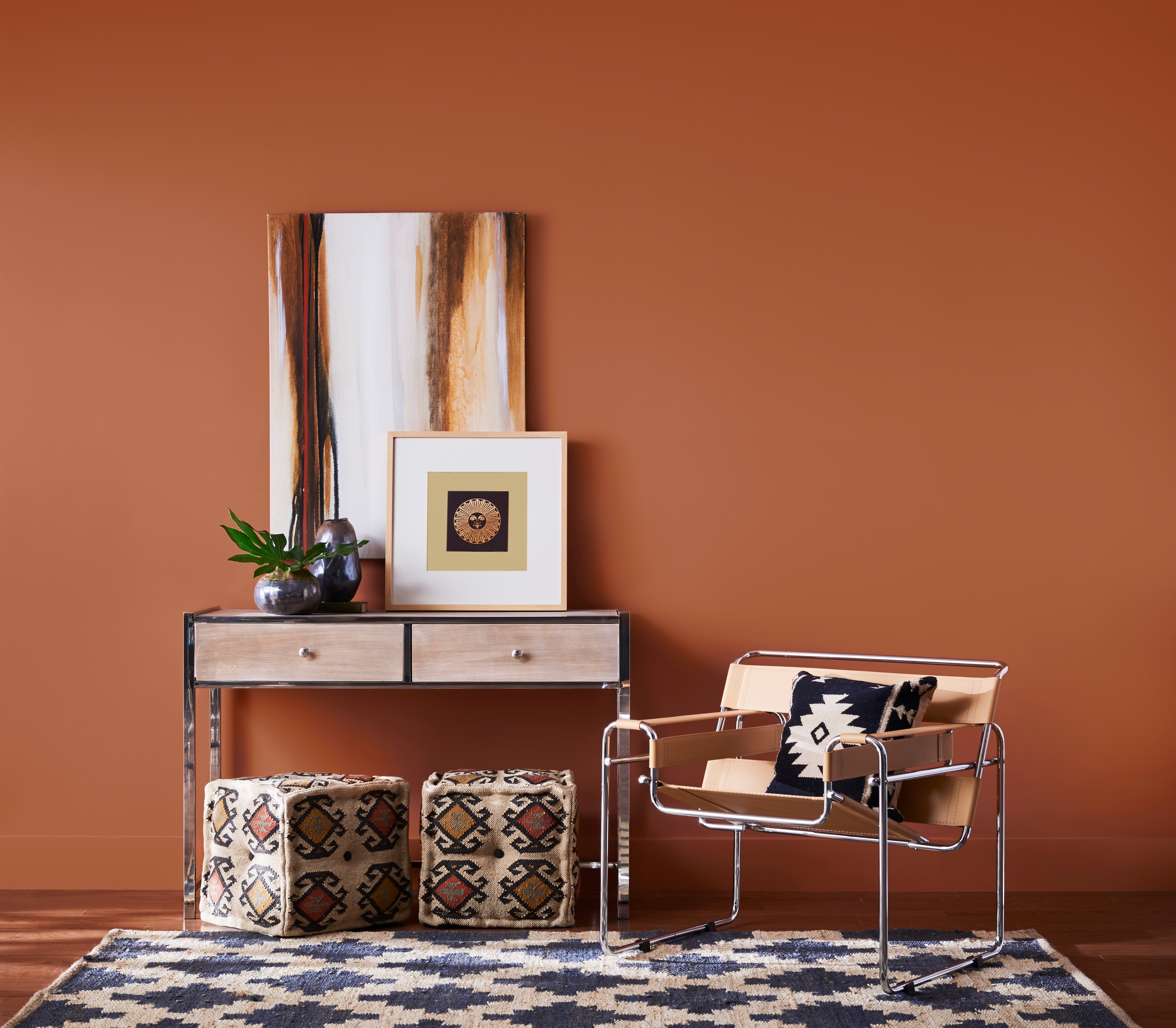 Sherwin-Williams_Color of the Year_Cavern Clay SW 7701_2