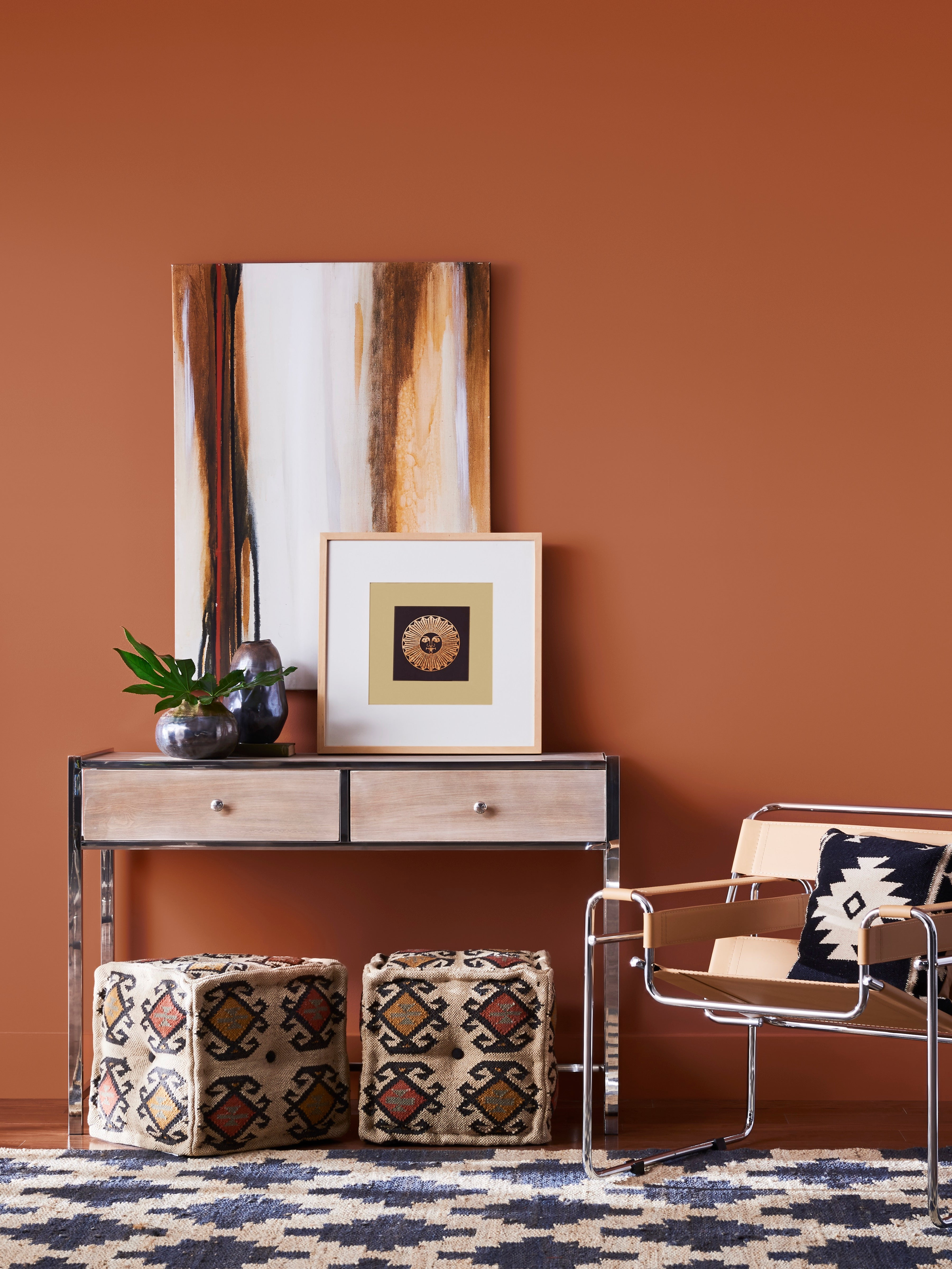 Sherwin-Williams' 2019 Color of the Year Is a Desert Dream