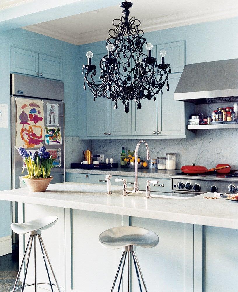 Paint Colors For Kitchen: Our Favorite Kitchen Paint Colors