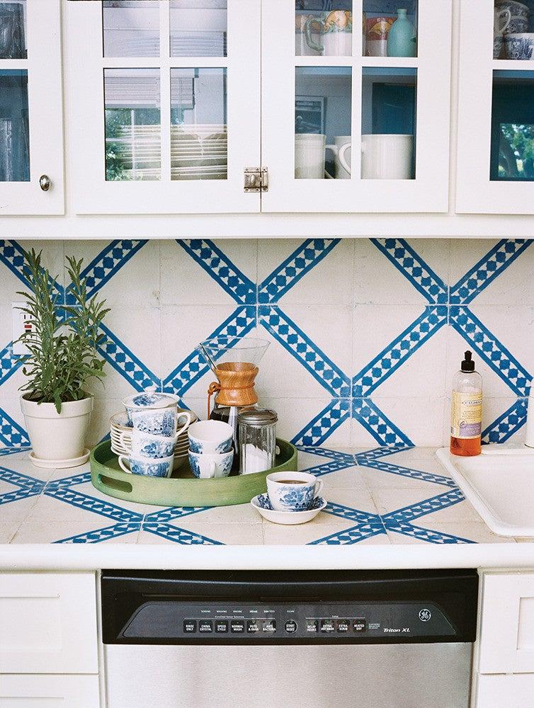 Kitchen Backsplash Ideas White Kitchen