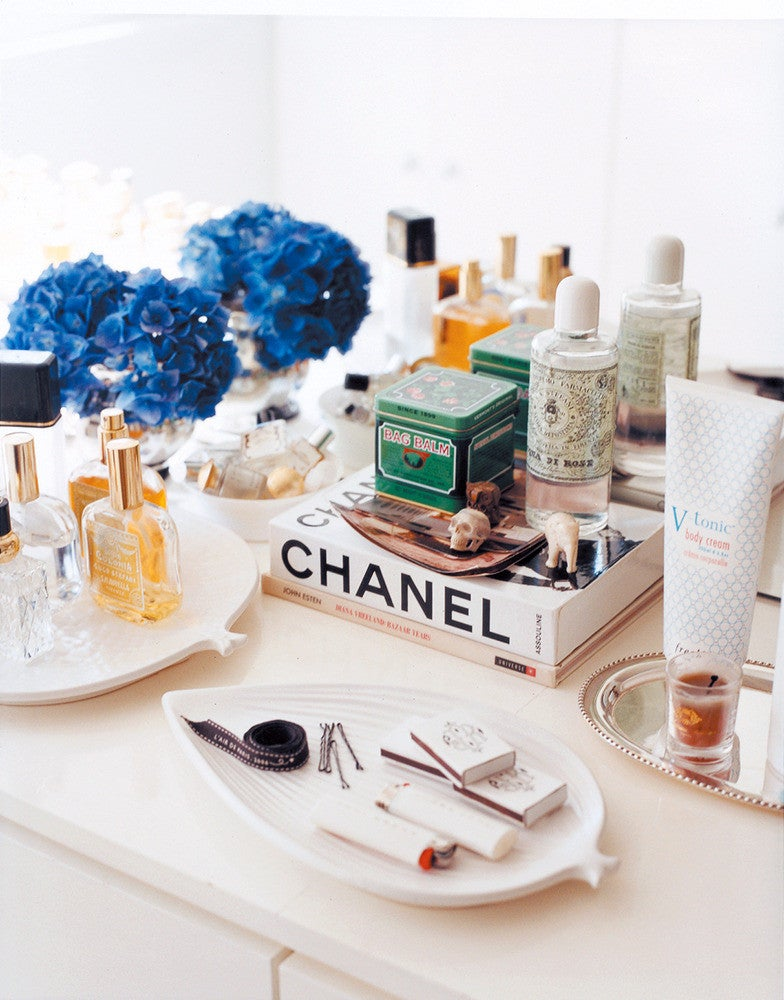 13 things every stylish girl has at home