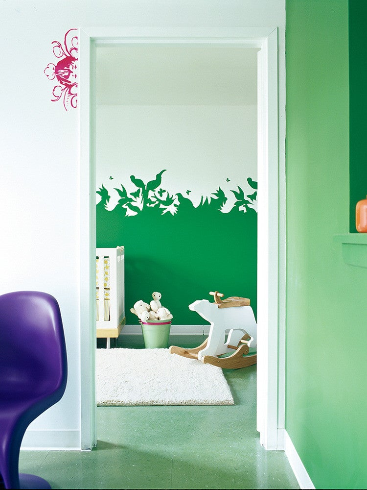 paint color ideas for boys' bedrooms