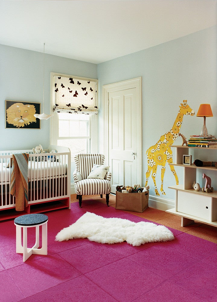our favorite kids' rooms of 2014
